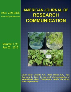 AJRC-Vol 1(1)-2013-Coverpage