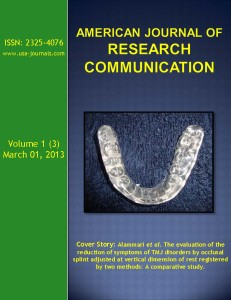 AJRC-Vol 1(3)-2013-Coverpage