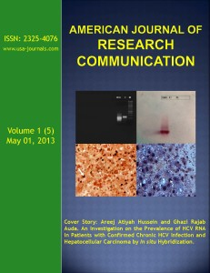 AJRC-Vol1(5)-2013-Coverpage