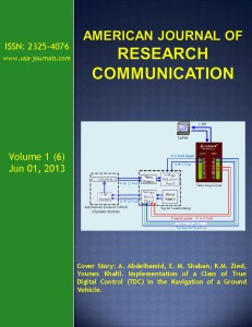 AJRC-Vol1(6)-2013-Coverpage