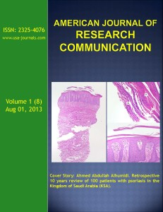 AJRC-Vol1(7)-2013-Coverpage