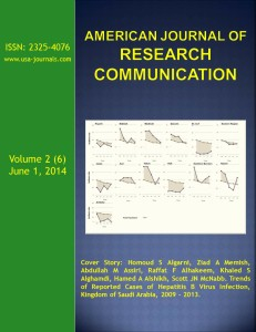 AJRC-Vol2(6)-2014-Coverpage